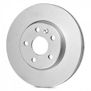 Bosch 25010564 Disc Brake Rotor and Hub Assembly