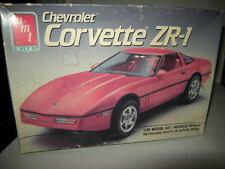 1:25 AMT Ertl Chevrolet Corvette ZR-1 SELTEN OVP