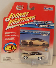 Johnny Lightning Muscle Cars USA 1971 Heavy Chevy Chevelle White Cragar 12/R2