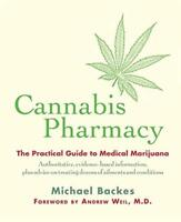 Cannabis Pharmacy by Michael Backes