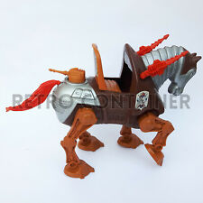MOTU He-Man And The Masters of The Universe Vintage - STRIDOR Horse (No Helmet)
