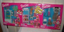 #10016 Mattel Target Value Pack Barbie Dress N Play Clothing & Accessories Sets