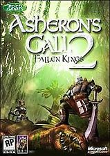 Asheron's Call 2: Fallen Kings - Pc by Microsoft Software