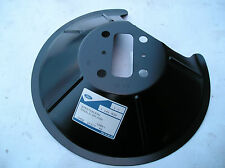 Ford Focus RS Mk1 NEW N/S rear disc splash shield  Genuine Ford Part 1141939