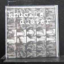 "Knuckle Duster - Minute To Late / Enough, My Circle 7"" Mint- MFC001 Vinyl 45"