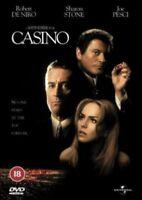 Neuf Casino DVD