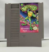 Battletoads - Nintendo NES Game Authentic