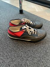 ACNE MENS SNEAKERS size 45 UK 10 Lightly Worn