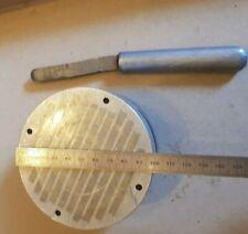 S17 SCHAUBLIN mandrin magnétique diam 100 mm W25 102-25.072 tour 102