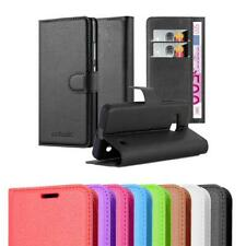 Case for Nokia Lumia 550 Phone Cover Protective Book Kick Stand