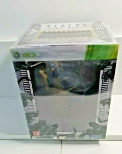Aliens Colonial Marines Collector's Edition for Xbox 360 - UK PAL - New & Sealed
