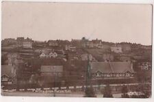 Purley from Furze Hill Surrey RP Postcard B749