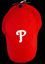 PHILADELPHIA PHILLIES FAN FAVORITE EMBROIDERED ADJUSTABLE CAP HAT NWT FREE SHIP