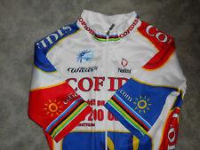 Nalini Cofidis Willier ex Weltmeister Zeitfahranzug / Skinsuit Gr. 4