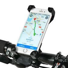 Universal Bike Bicycle Handlebar Mount MTB Phone Holder For Cell Phone GPS Stand