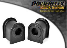 Powerflex BLACK Poly Bush For Toyota MR2 SW20 Front Anti Roll Bar Bush 18mm