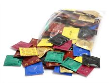 "Amor flavor mix assortment condoms ""made in germany"" - german package 50 pieces"