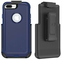 Belt Clip Holster for OtterBox Commuter Case iPhone 7 Plus (case not included)