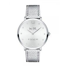Coach Ladies Slim Easton Watch Analog Casual Quartz Watch 14502685