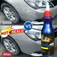 ONE GLIDE Scratch Remover Car Paint Care Polishing Surface Repair Liquid