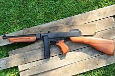 Thompson Submachine Gun for sale | eBay