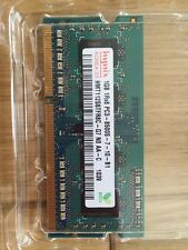 Mémoire Vive 1go Pc3 8500S Sodimm So-dimm Ram Apple Mac Imac Macbook C. Neuf