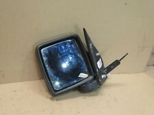 VAUXHALL COMBO 2008 PASSENGER SIDE FRONT WING MANUAL MIRROR P/N: 24400684