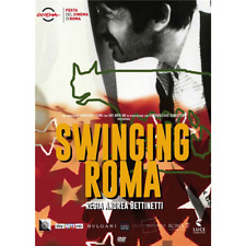 Swinging Roma  [Dvd Nuovo]