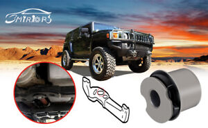 For 2006-2010 Hummer H3 H3T Premium Front Differential Axle Bushing 25872770