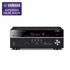 Yamaha Dolby Atmos Audio Receivers