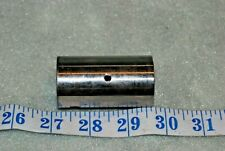 yamaha yz490 suzuki RM500  mx vintage crankshaft flywheel pin