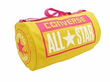 Converse Legacy Duffel Bag (Yellow)
