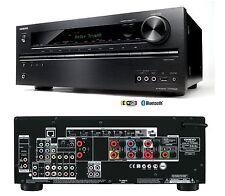Onkyo TX-SR626 7.1 3D 4K Home Cinema AV Network HD Receiver 8x HDMI,Master Audio
