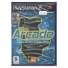 The Arcade Videogioco Playstation 2 PS2 Sigillato 5060015527843