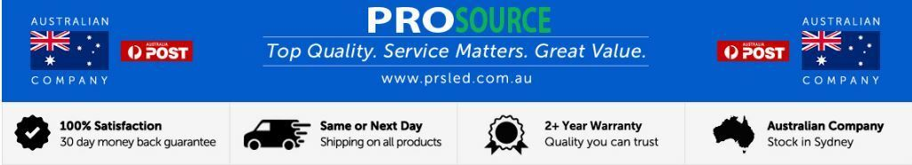 Prosource LED