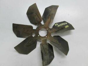 Fan Blade 289 7 Blade Fits 66-68 75-76 MUSTANG 341819