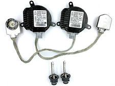 2x OEM for 03-15 Infiniti G 35 37 Q 60 Coupe Xenon HID Ballast & D2S Bulb