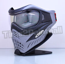 V-Force Grill Thermal Mask - Charcoal Grey **FREE SHIPPING** Paintball Goggles