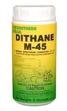 Dithane M-45 Fungicide 80% Mancozeb - 6 oz
