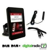 AutoDAB GO+ Plug & Play DAB Radio Car Stereo Addon DAB+ FM AUX For Land Rover