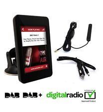 AutoDAB GO+ Plug & Play DAB Radio Car Stereo Addon DAB+ FM AUX For Lincoln