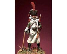 ROMEO MODELS RM5437 - LINE INFANTRY SAPPER 1812-15 REIGN OF NAPLES - 54mm