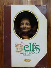 1997 Berenguer Elfs The Great Elven Forest Collection Grandma Maryss 6000