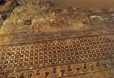 Romania Constantza The Ancient Roman Mosaic Mozaicul Antic Roman
