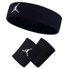 Nike Air Jordan Jumpman Tennis Basketball Sweat Headband Official Spot Wristband