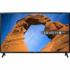LG 43LK5900PLA FHD 43 Inch 1080p Full HD A+ Smart LED TV 2 HDMI