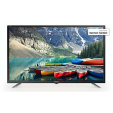 """Sharp 40"""" Inch LED Smart TV Television Full HD 1080p with Freeview Play HD (A+)"""