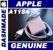 OEM APPLE MacBook Pro 60W AC Adapter + Power Cord A1184