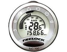 COMPTEUR MOTO DIGITAL TRELOCK MC 700