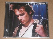 JEFF BUCKLEY - GRACE - CD SIGILLATO (SEALED)